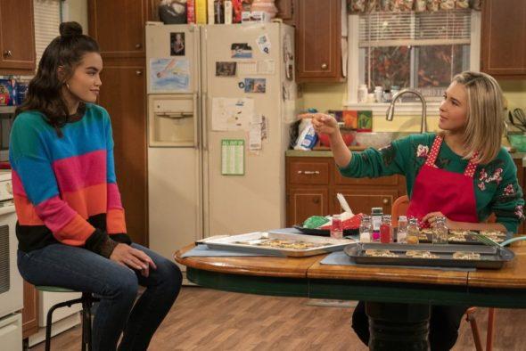 Alexa and Katie TV show on Netflix: (canceled or renewed?)