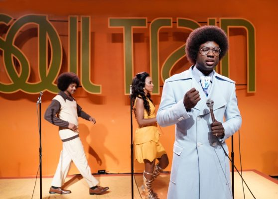 American Soul TV show on BET: (canceled or renewed?)