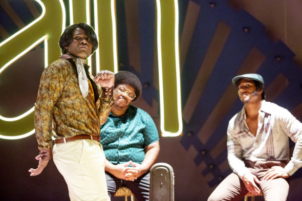 American Soul TV show on BET: canceled or renewed for season 3?