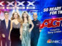 America's Got Talent TV show on NBC: season 15 ratings