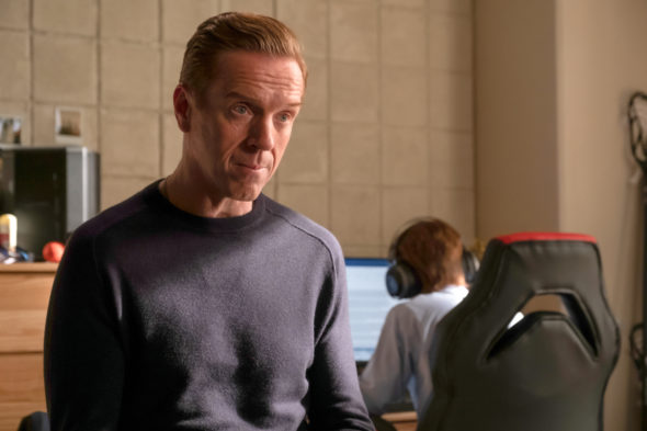 Billions TV show on Showtime: season 5 ratings