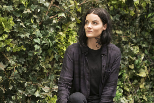 Blindspot TV show on NBC: renewed for season 6? canceled?