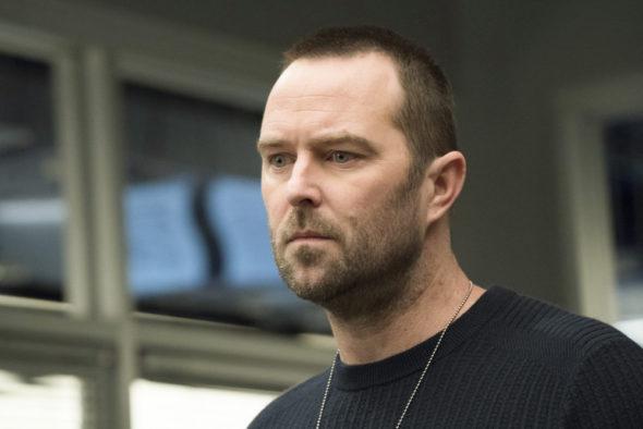 Blindspot TV show on NBC: renewed for season 6? canceled?