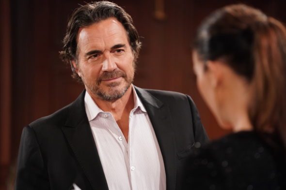 The Bold and the Beautiful TV show on CBS: season 35 (2020-21) and season 36 (2021-22) renewal