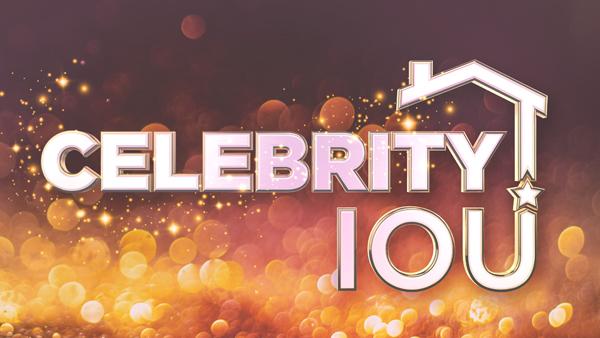 Celebrity IOU TV show on HGTV: (canceled or renewed?)