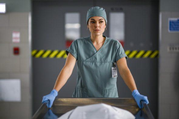 Coroner TV Show on CBC: canceled or renewed?