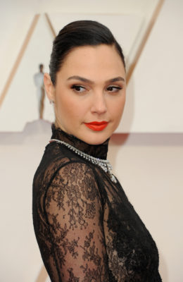 Gal Gadot to star in Hedy Lamarr TV show on Apple TV+: (canceled or renewed?)