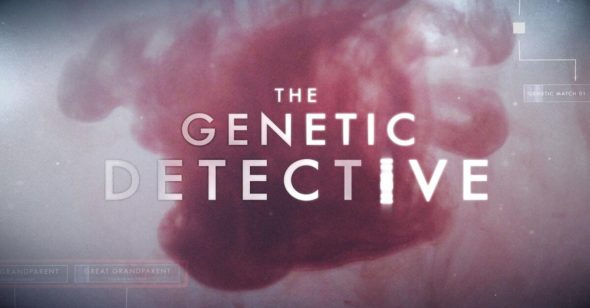 The Genetic Detective TV show on ABC: season 1 ratings