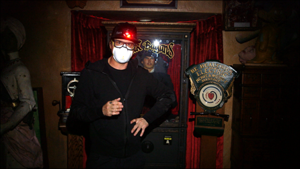 Ghost Adventures TV show on Travel Channel: (canceled or renewed?)