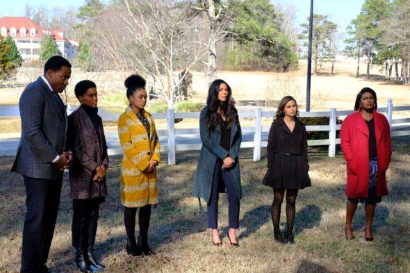 Greenleaf TV show on OWN: season 5, no season 6