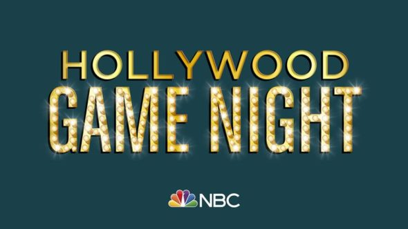 Hollywood Game Night TV show on NBC: (canceled or renewed?)