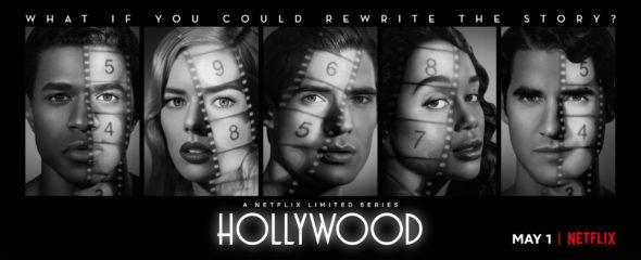 Hollywood TV show on Netflix: canceled or renewed for season 2?