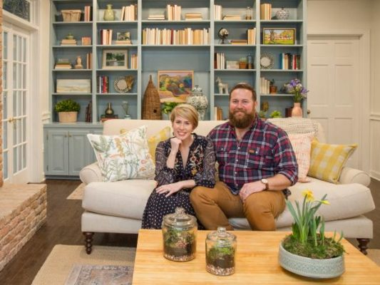 Home Town Season Five Renewal For Hgtv Series Canceled Renewed Tv Shows Tv Series Finale