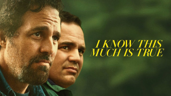 I Know This Much Is True TV show on HBO: canceled or renewed?