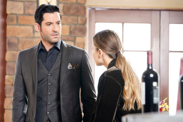Lucifer TV show on Netflix: (canceled or renewed?)