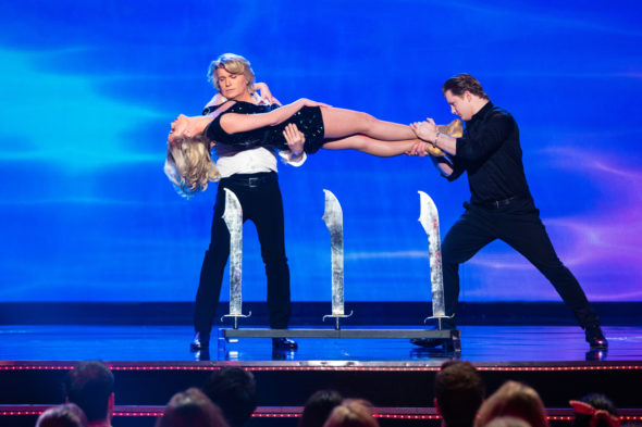 Masters of Illusion TV show on The CW: canceled or renewed for season 11?