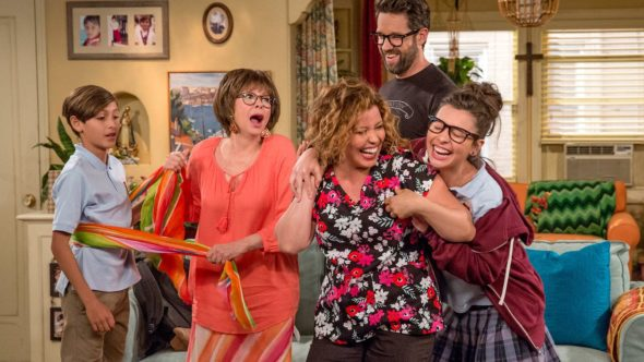 One Day at a Time TV Show on PopTV: canceled or renewed?