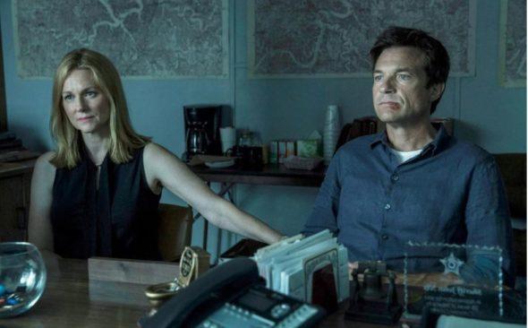 Ozark TV show on Netflix: (canceled or renewed?)