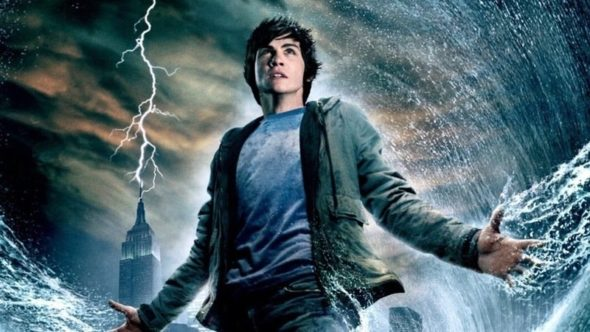Percy Jackson TV Show on Disney+: canceled or renewed?