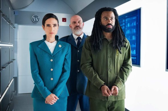 Snowpiercer TV show on TNT: canceled or renewed?