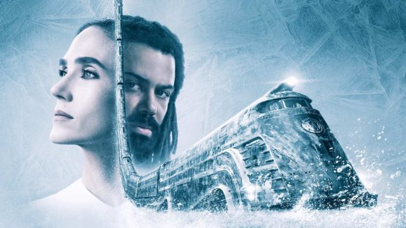 Snowpiercer TV show on TNT: season 1 ratings