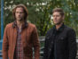 Supernatural TV show on The CW: (canceled or renewed?)