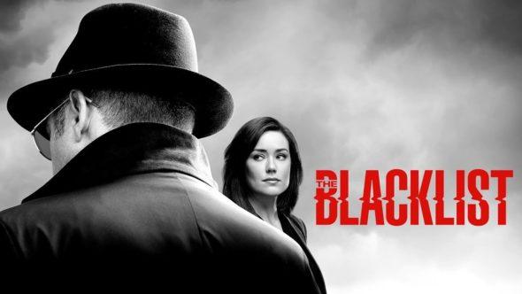 The Blacklist TV show on NBC: (canceled or renewed?)