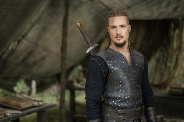 The Last Kingdom TV show on Netflix: (canceled or renewed?)
