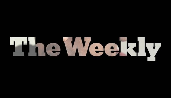 The Weekly TV show on FX: (canceled or renewed?)