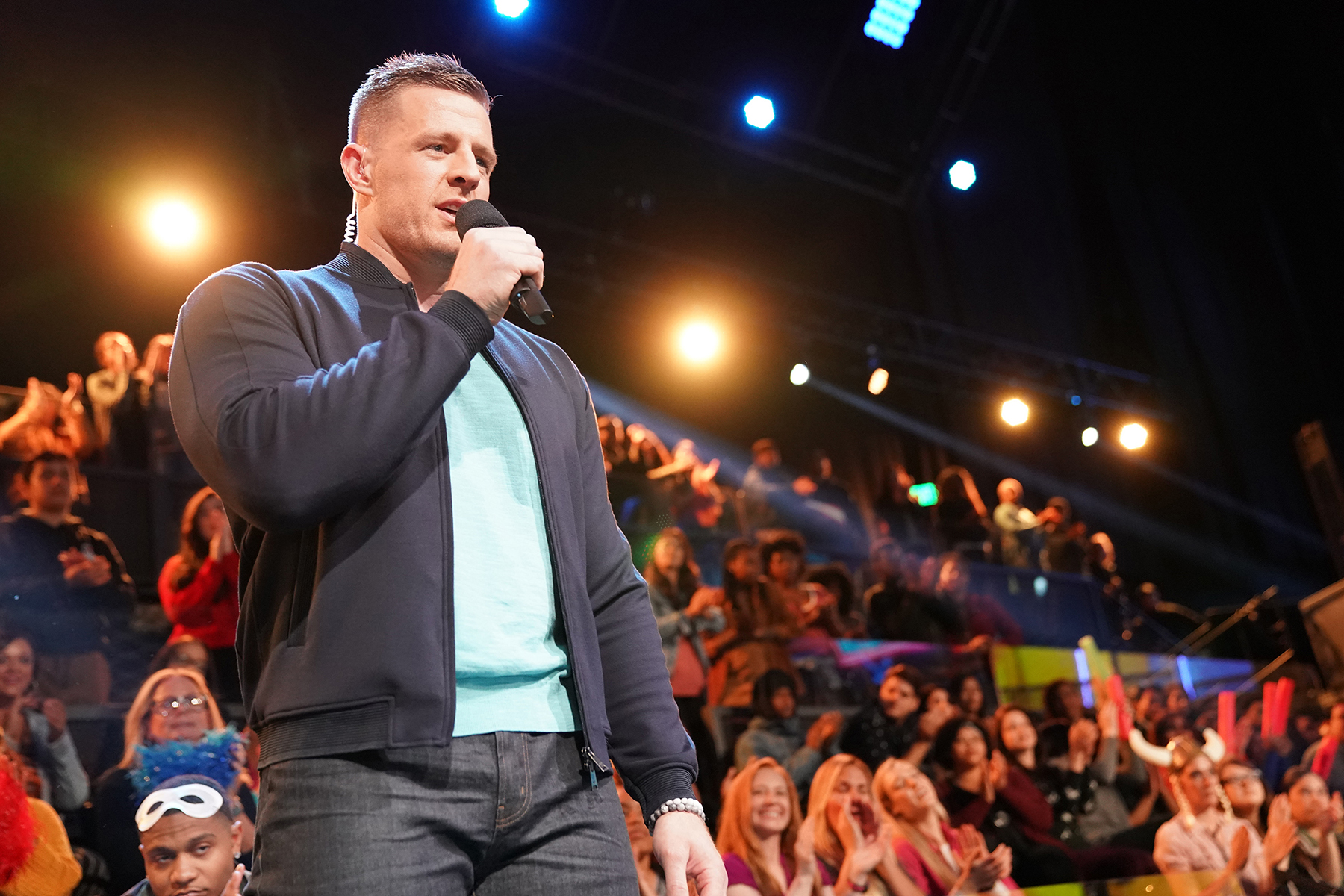 Ultimate Tag TV Show on FOX: Season One Viewer Votes