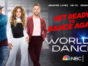 World of Dance TV show on NBC: season 4 ratings