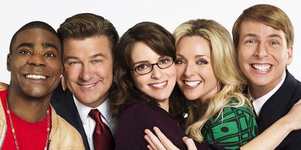 30 Rock TV show on NBC: canceled or renewed?
