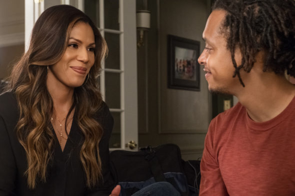 Greenleaf TV show on OWN: ending, no season 6