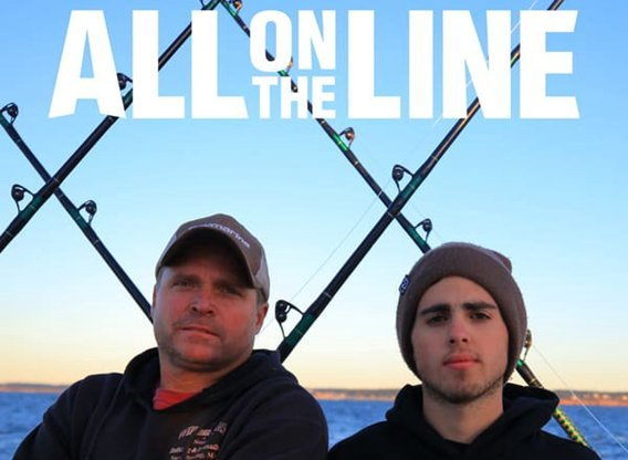 All On The Line TV Show on Discovery Channel: canceled or renewed?