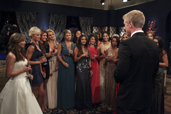 The Bachelor: The Greatest Seasons - Ever TV show on ABC: canceled or renewed for season 2?