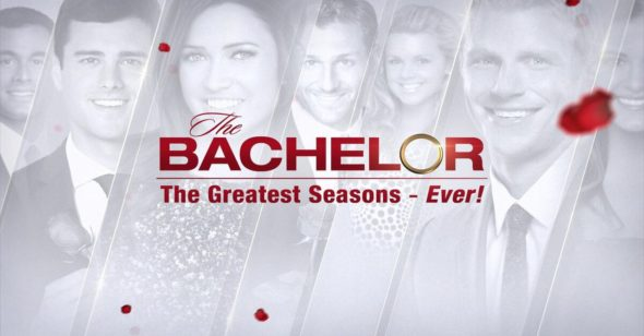 The Bachelor: The Greatest Seasons - Ever TV show on ABC: canceled or renewed?