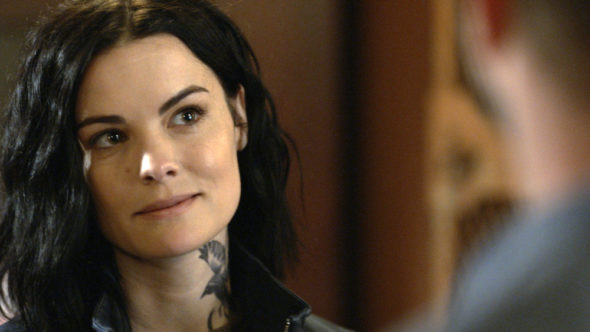 Blindspot TV Show on NBC: canceled or renewed?