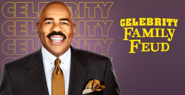 Celebrity Family Feud TV show on ABC: season 6 ratings