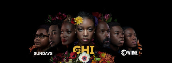 The Chi TV show on Showtime: season 3 ratings
