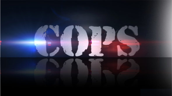 Cops TV Show on Paramount Network: canceled or renewed?