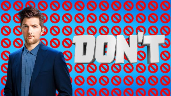 Don't TV show on ABC: canceled or renewed?