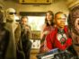 Doom Patrol TV show on DC Universe: canceled or renewed?
