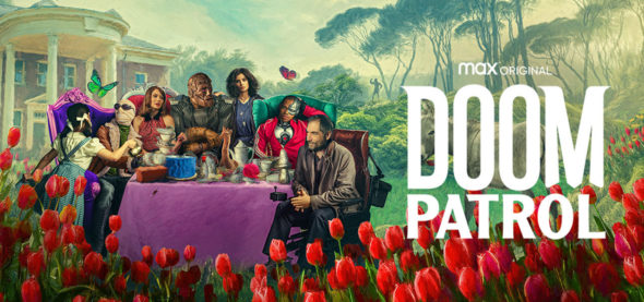 Doom Patrol TV show on DC Universe and HBO Max: canceled or renewed for season 3?