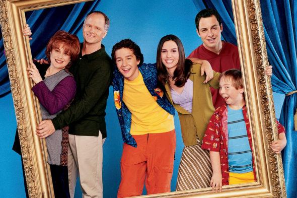 Even Stevens TV Show on Disney Channel: canceled or renewed?