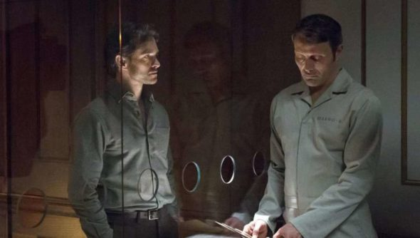 Hannibal TV Show on NBC: canceled or renewed?