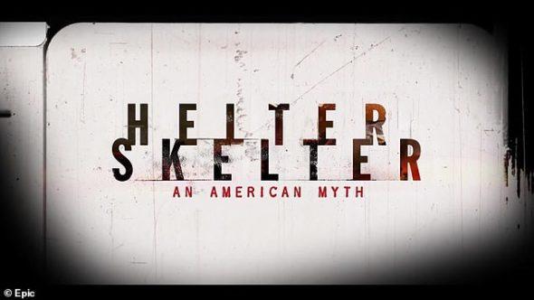 Helter Skelter TV Show on Epix: canceled or renewed?