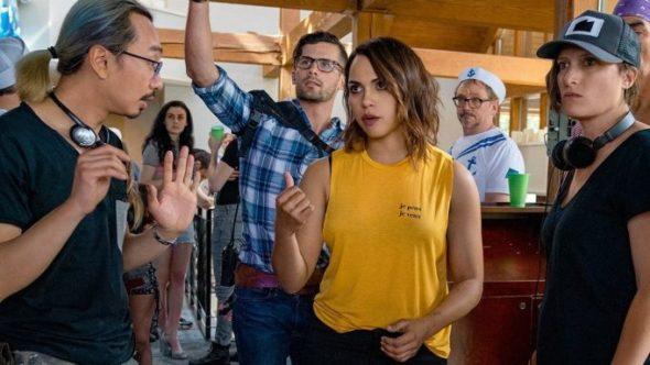 Hightown TV show on Starz: season 2 renewal