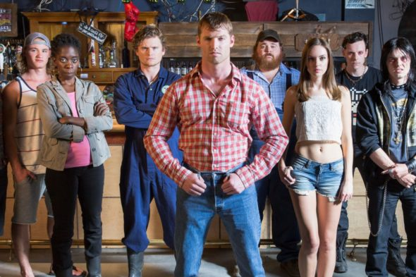 Letterkenny TV show on Hulu: (canceled or renewed?)
