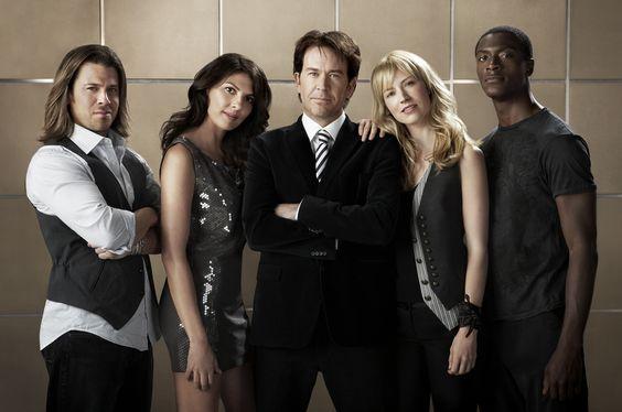 Leverage TV show: (canceled or renewed?)