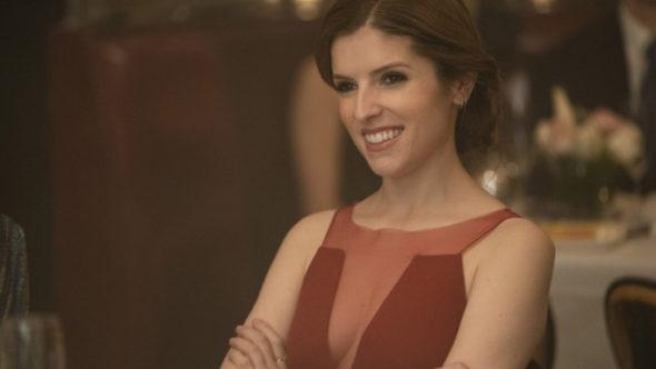 Love Life TV show on HBO Max: season 2 renewal